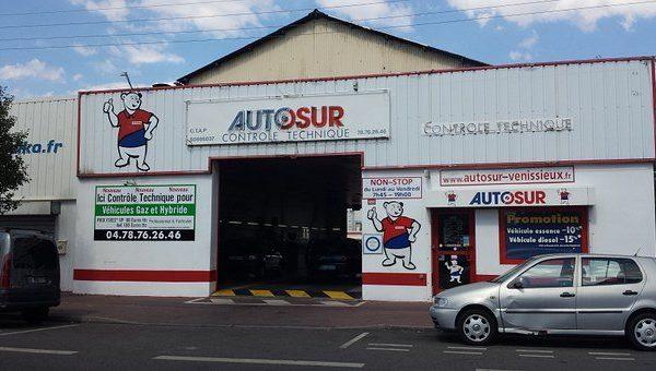 Le contrôle technique avant la vente d'un véhicule