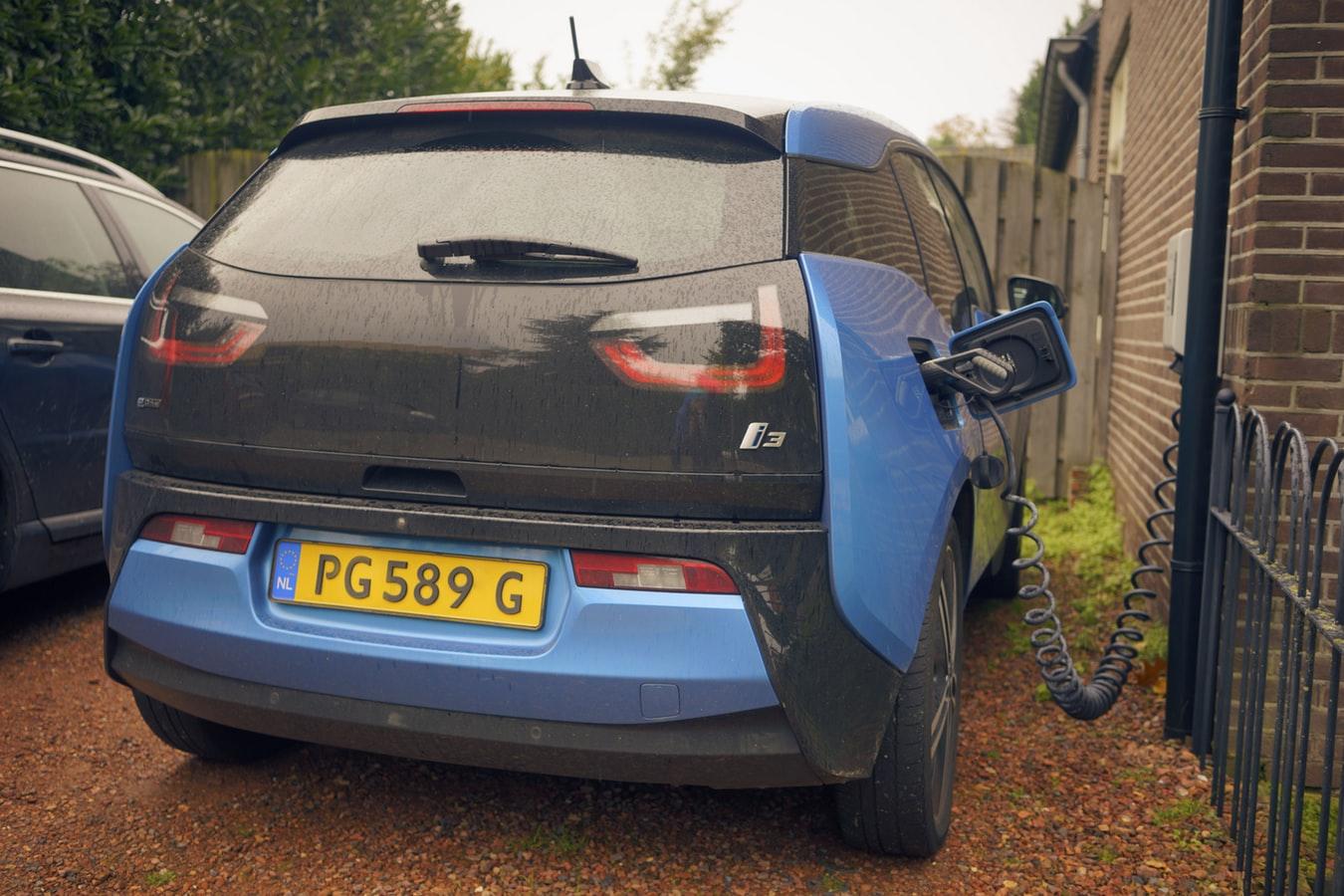 La pollution environnementale, une raison pour opter pour les voitures électriques