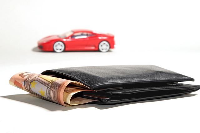 Profiter des taux bas et financer l'achat de votre voiture