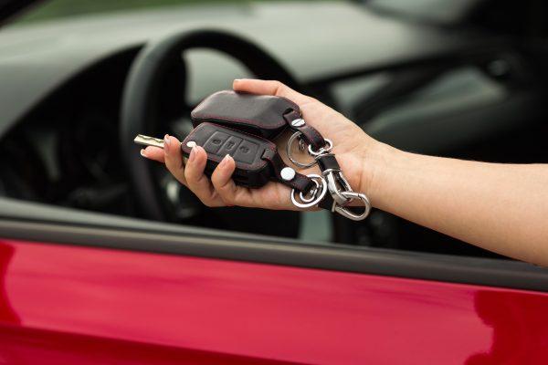 Les différentes manières de louer une voiture.