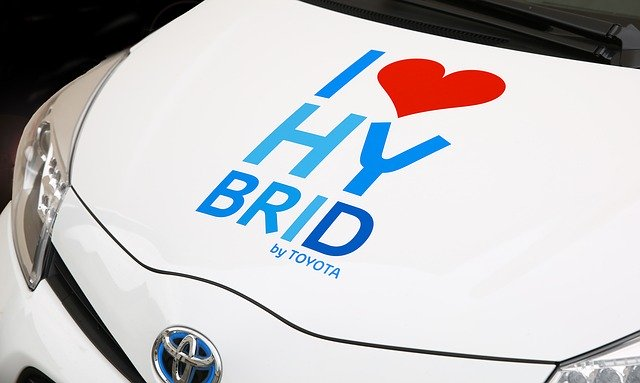 Les voitures hybrides, pour quel usage ?