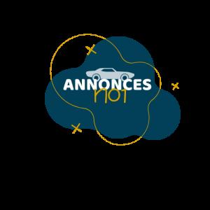 Annonces no1_logo