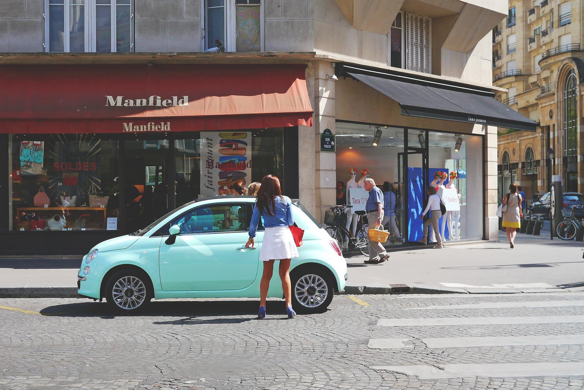Quelle petite voiture choisir ?