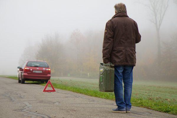 Besoin de faire un long trajet en voiture ? Quelques consignes pour votre sécurité