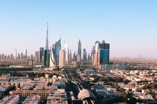 Passer des vacances à Dubaï