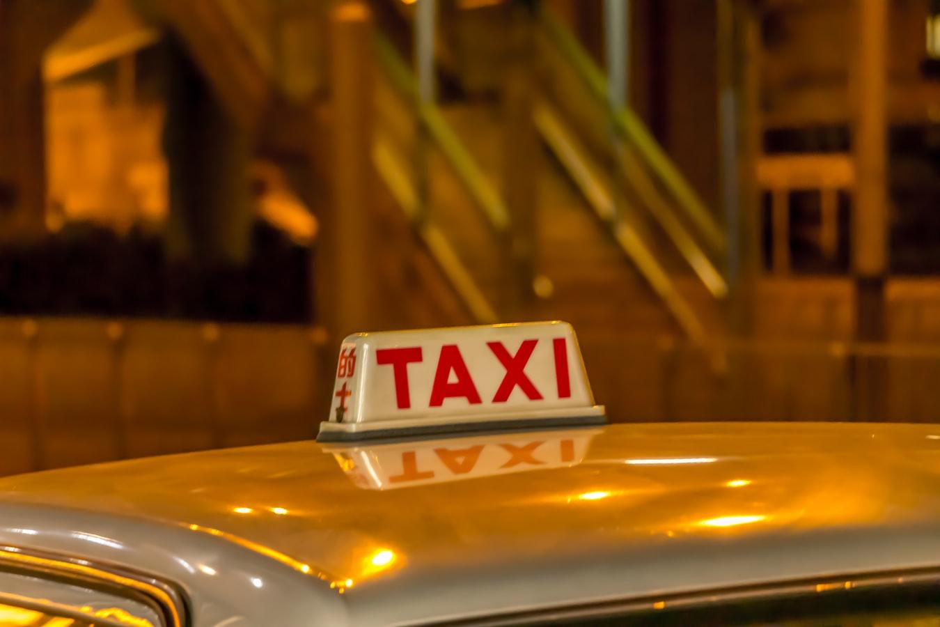 Le taxi, un service avantageux pour les déplacements