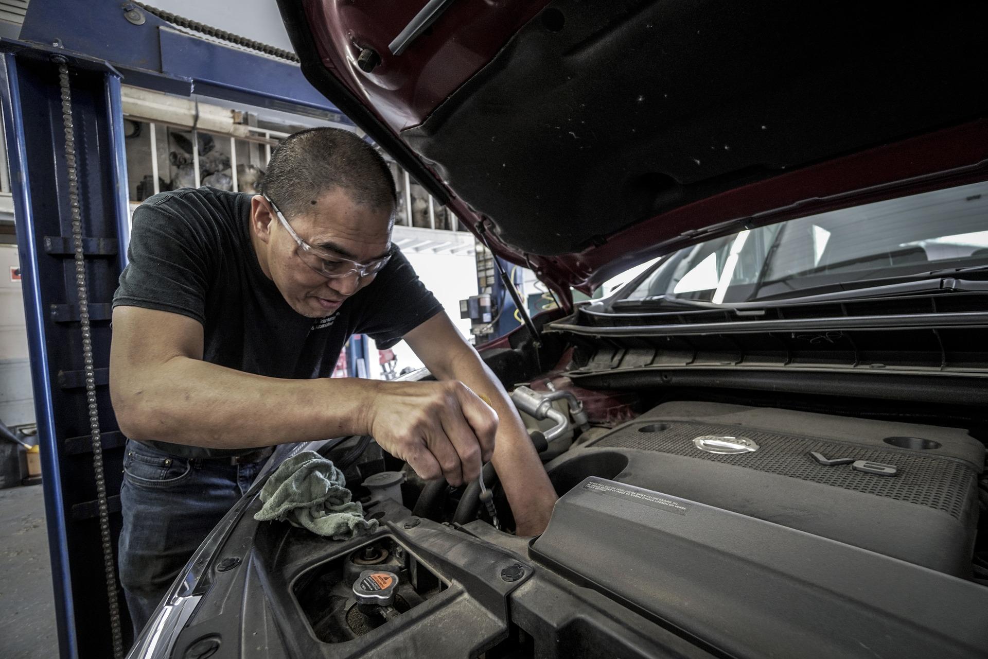 Ce qu'il faut savoir sur le contrôle technique d'un véhicule
