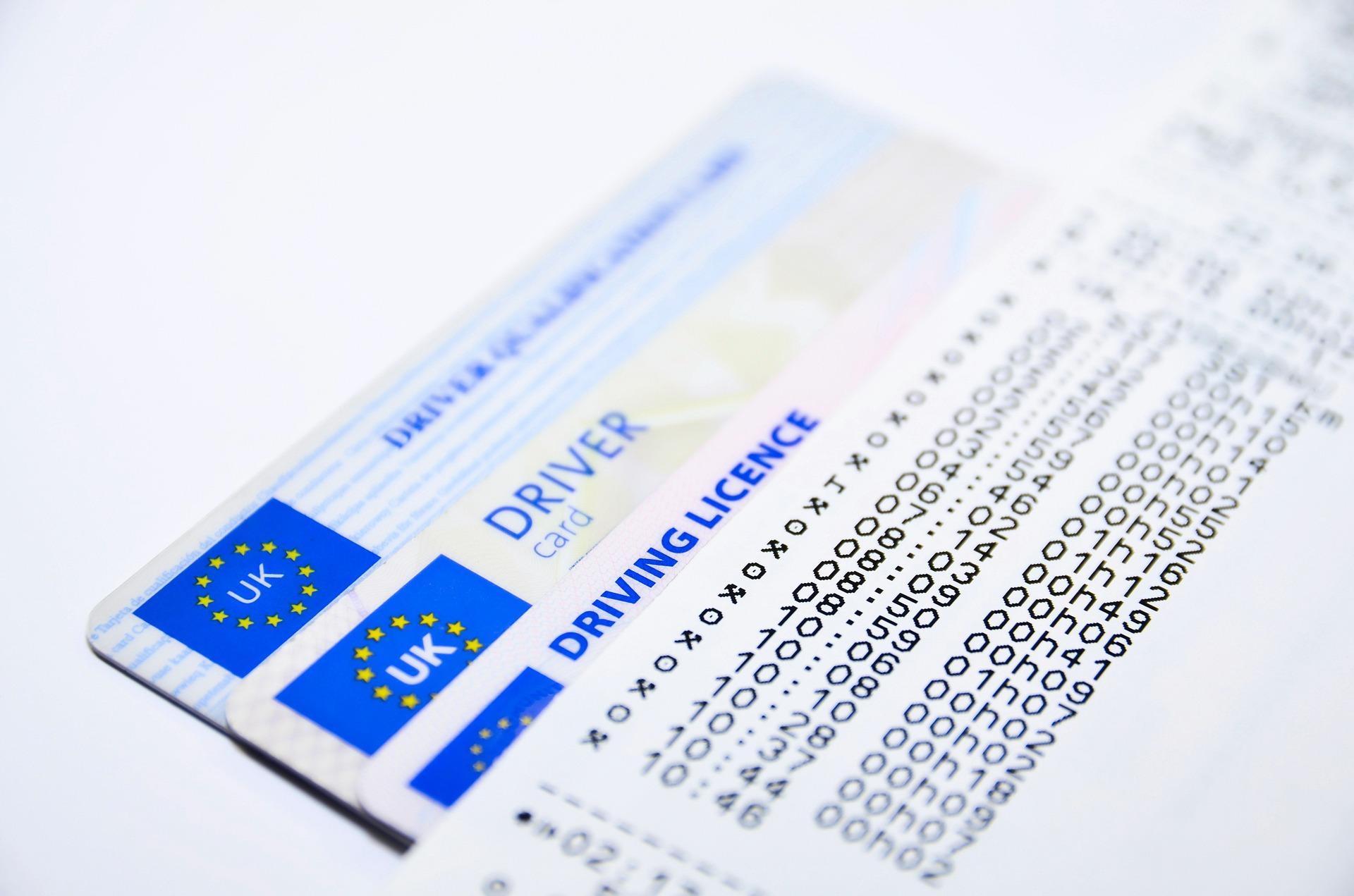 L'importance du permis de conduire