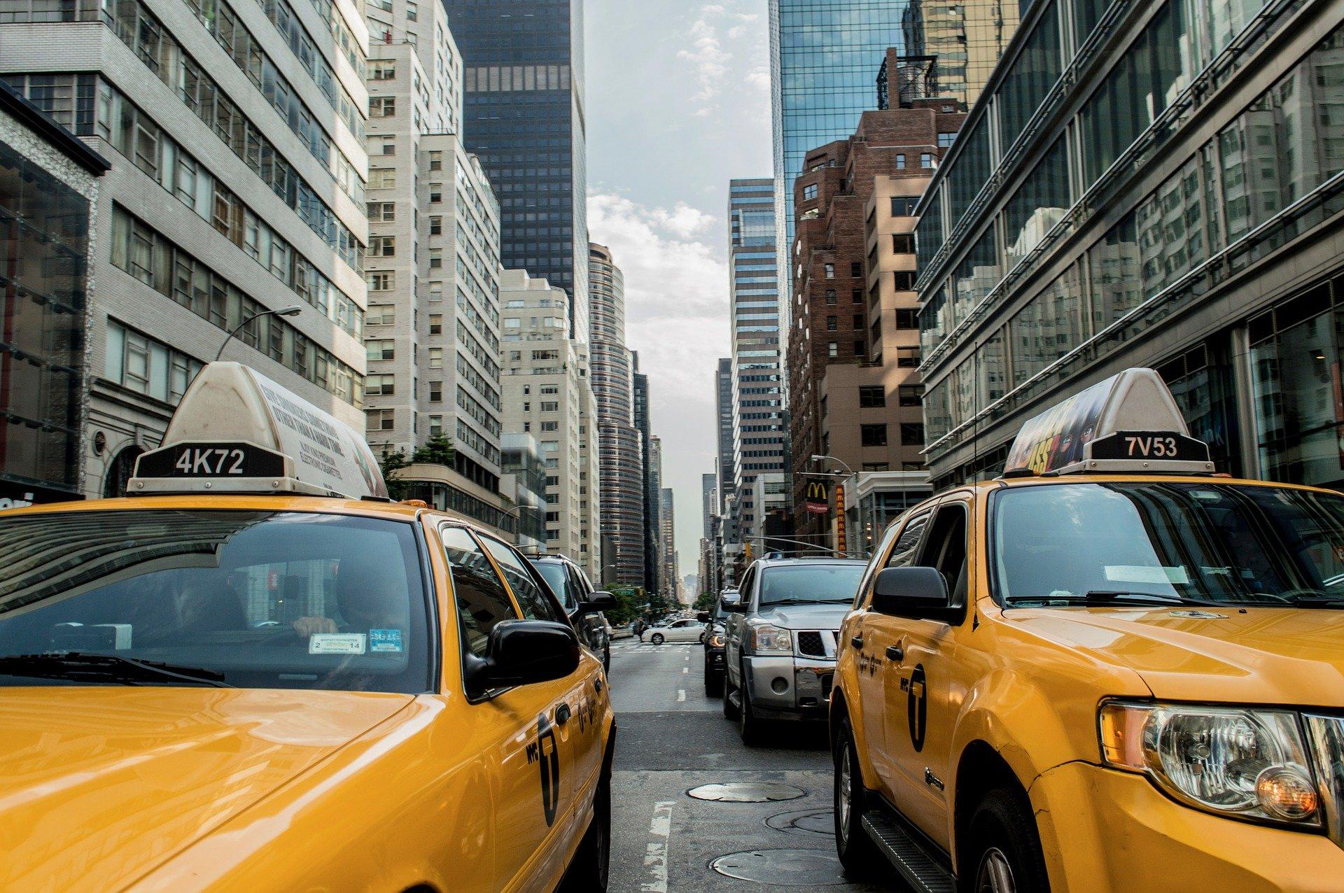 Se lancer en tant que chauffeur de taxi, comment faire ?