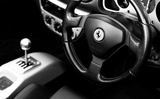 Top 3 des plus belles voitures de collection au monde