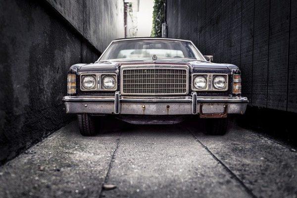 Que faire de son ancien véhicule ?